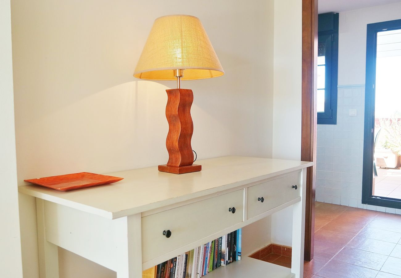 Apartamento en Isla Canela - Prado Golf 20 Atico AT
