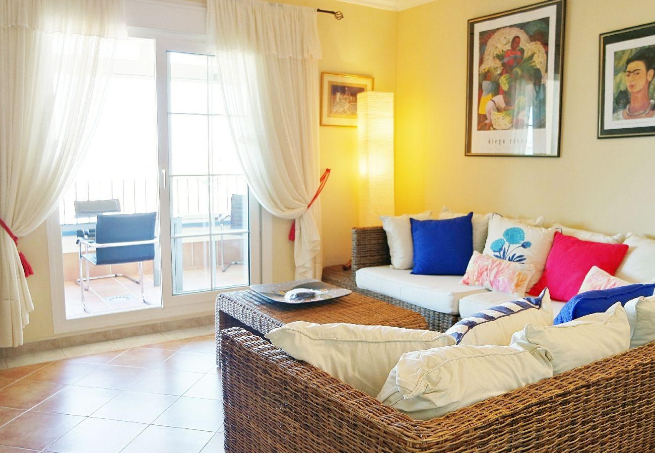 Apartamento en Punta del Moral - Marina II 7 VFT