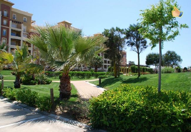 Isla Canela - Apartamento