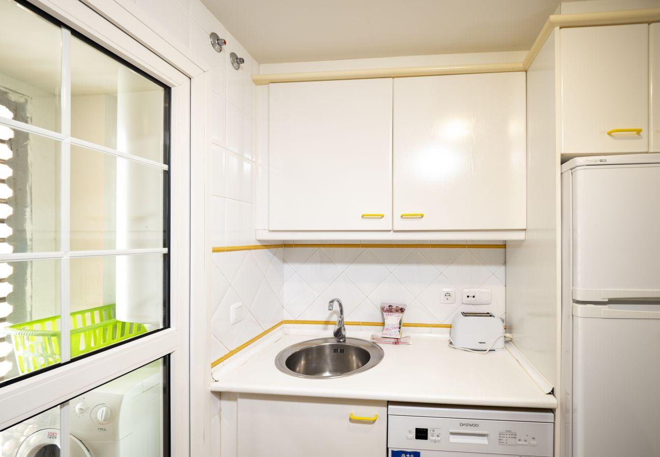 Apartamento en Isla Canela - La Quinta I 47 VFT
