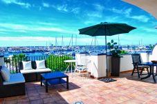 Apartamento en Punta del Moral - Marina I 2 VFT