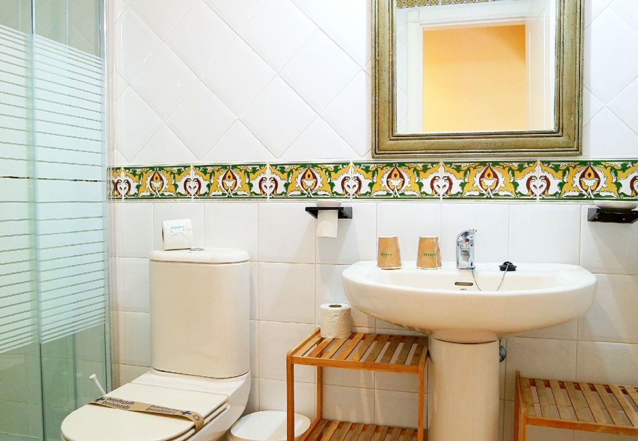 Apartamento en Isla Canela - Canela Park 227 VFT
