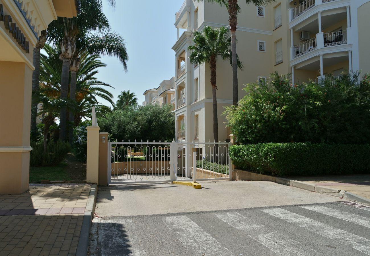 Apartamento en Punta del Moral - Atlantico 78 VFT