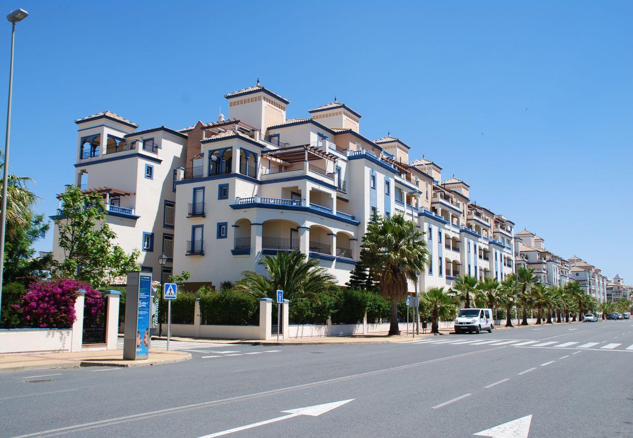 Apartamento en Punta del Moral - Marina II 19 VFT