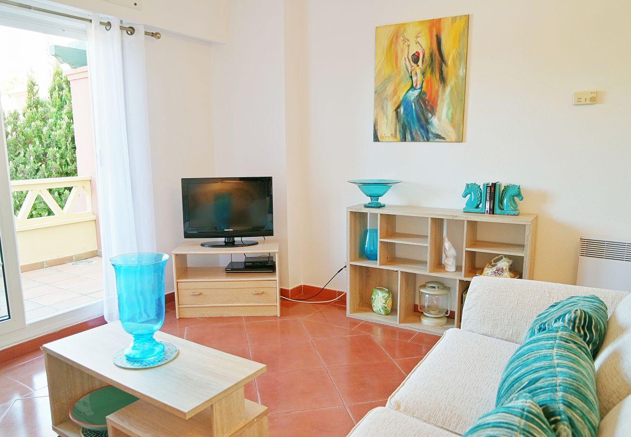 Apartamento en Isla Canela - Hoyo I 13 A8 VFT