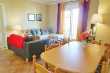 Apartamento en Isla Canela - Canela Park 34 VFT