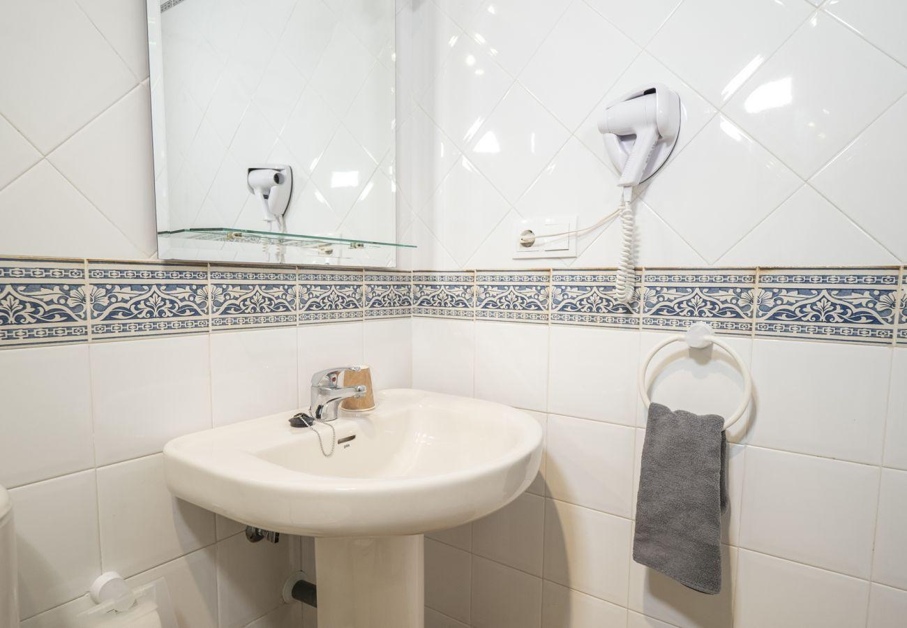 Apartamento en Punta del Moral - Playa Grande 234 AT - PLUS