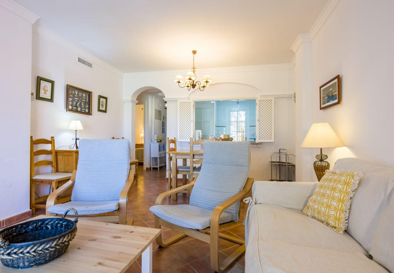 Apartamento en Isla Canela - Hoyo I 20 B6 VFT