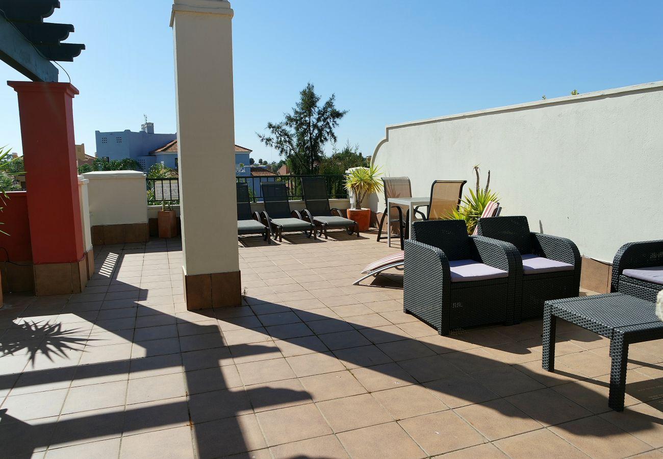 Apartamento en Isla Canela - Prado Golf 19 AT