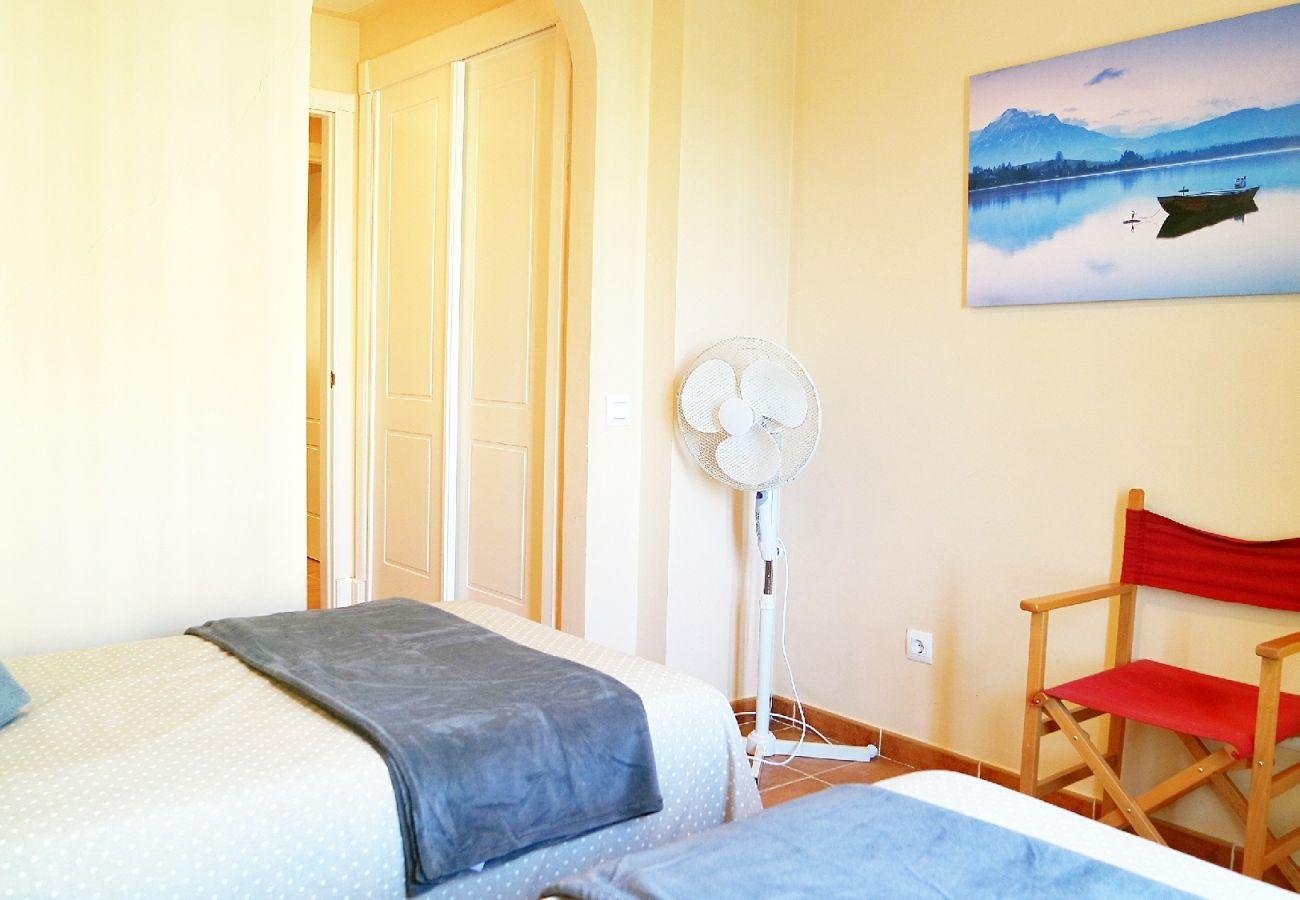 Apartamento en Isla Canela - Los Cisnes 184 VFT