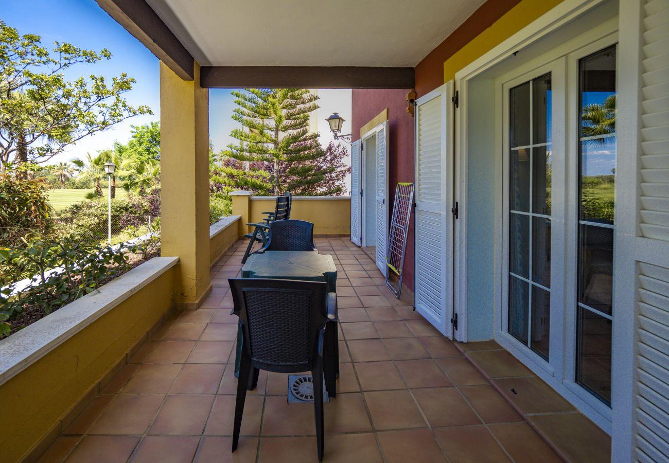 Apartamento en Isla Canela - La Quinta II 4 AT - PLUS