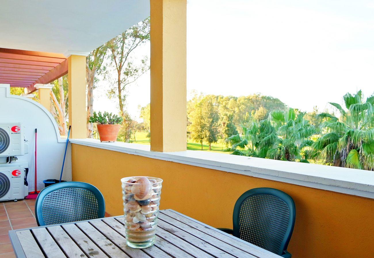 Apartamento en Isla Canela - La Quinta II 11 AT