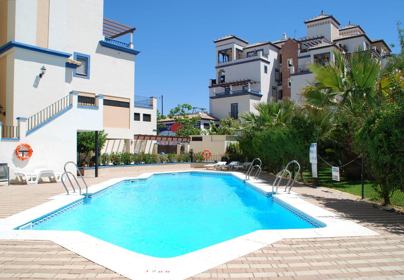 Apartamento en Punta del Moral - Marina II 33 VFT