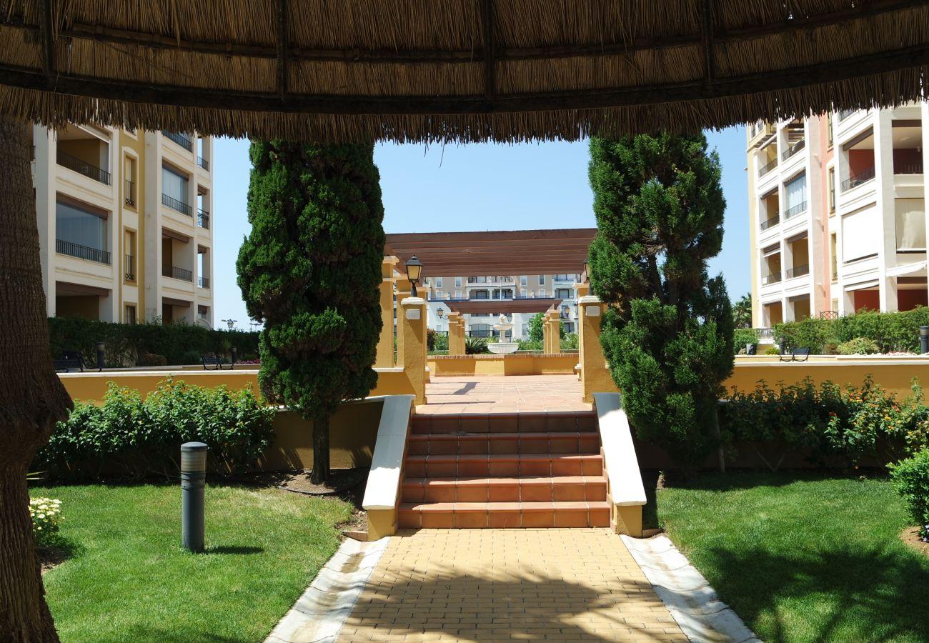 Apartamento en Punta del Moral - Playa Grande 88 VFT