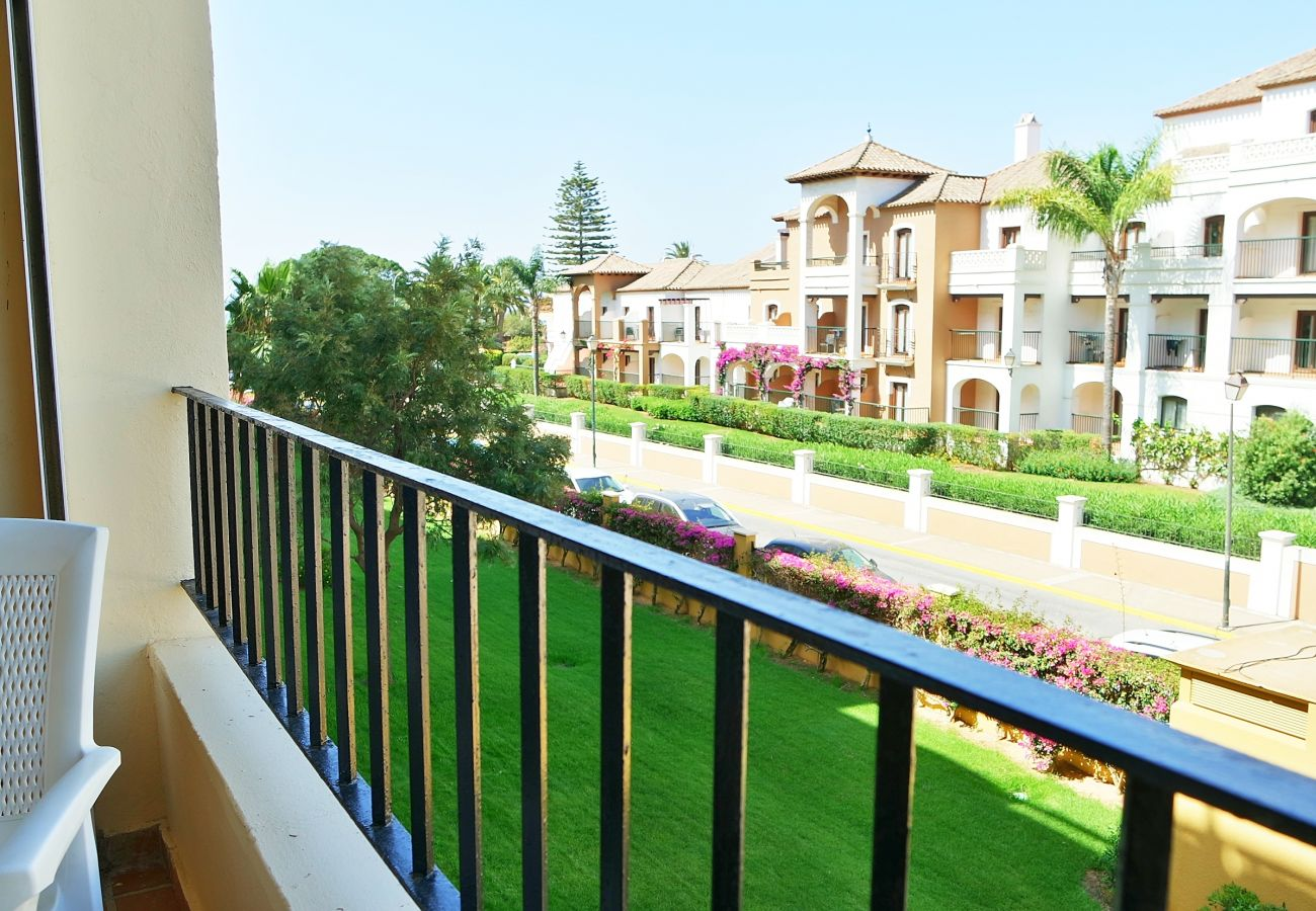 Apartamento en Isla Canela - Canela Park 52 VFT