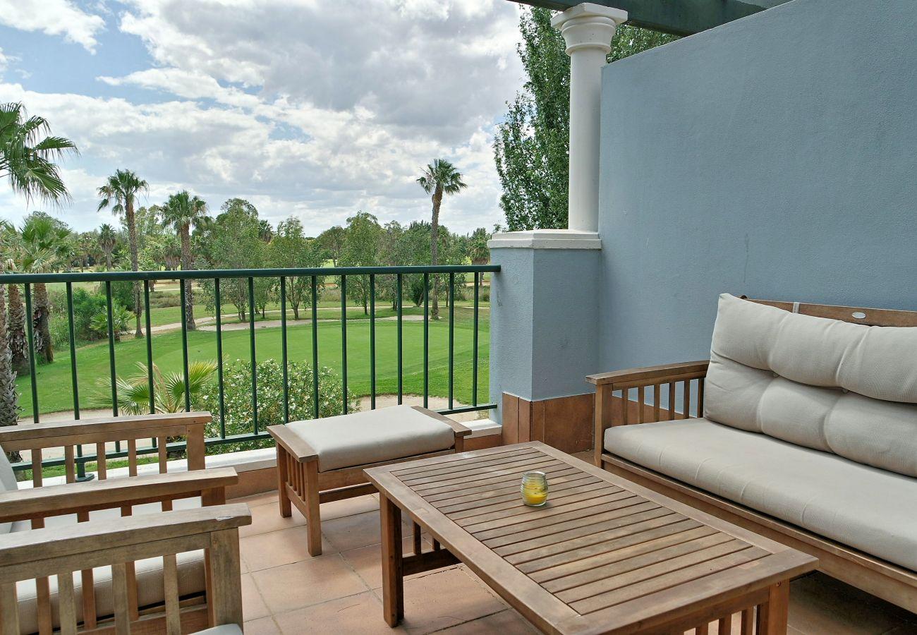 Apartamento en Isla Canela - El Rincon II 17 AT