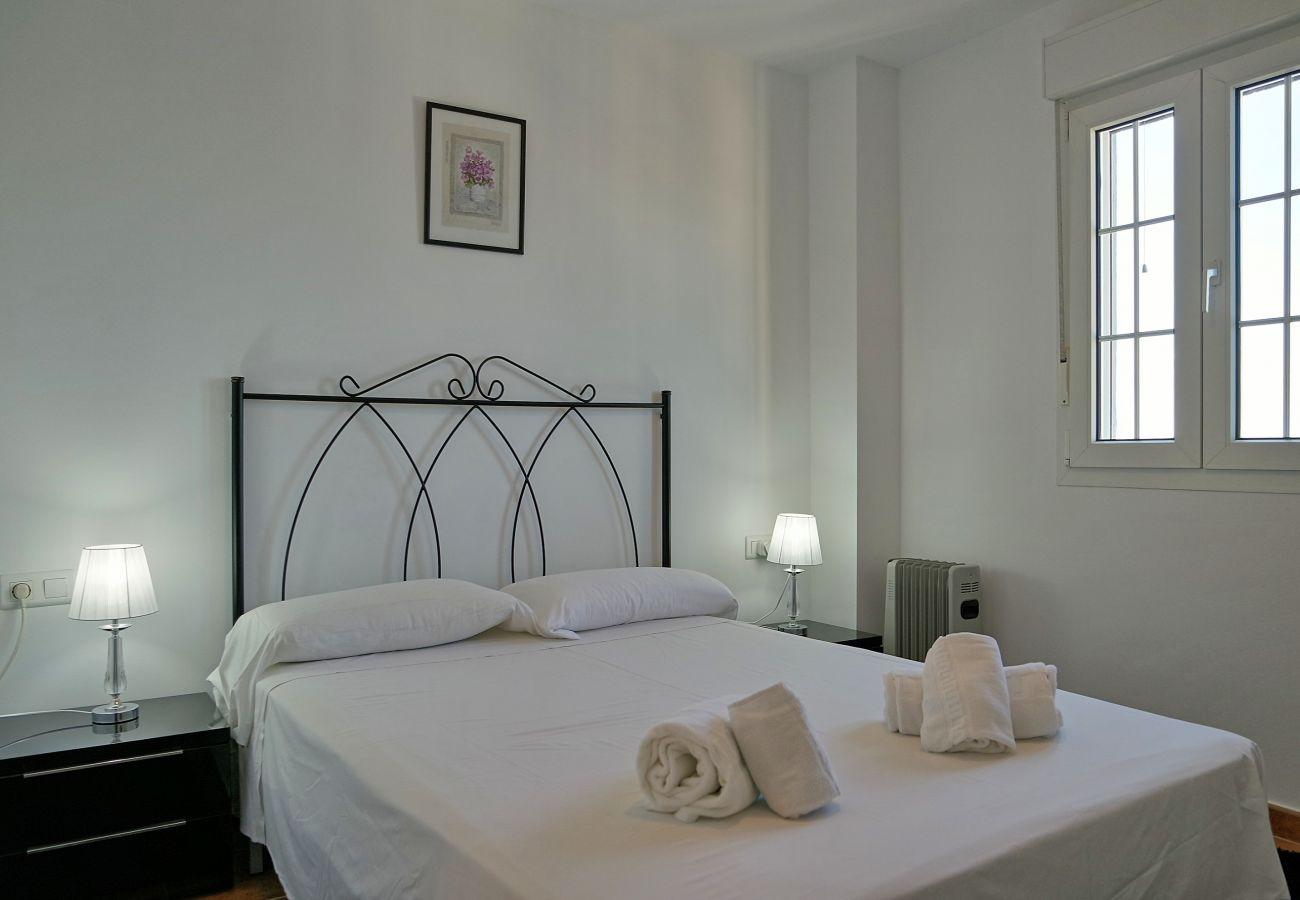 Apartamento en Punta del Moral - Marina II 6 VFT