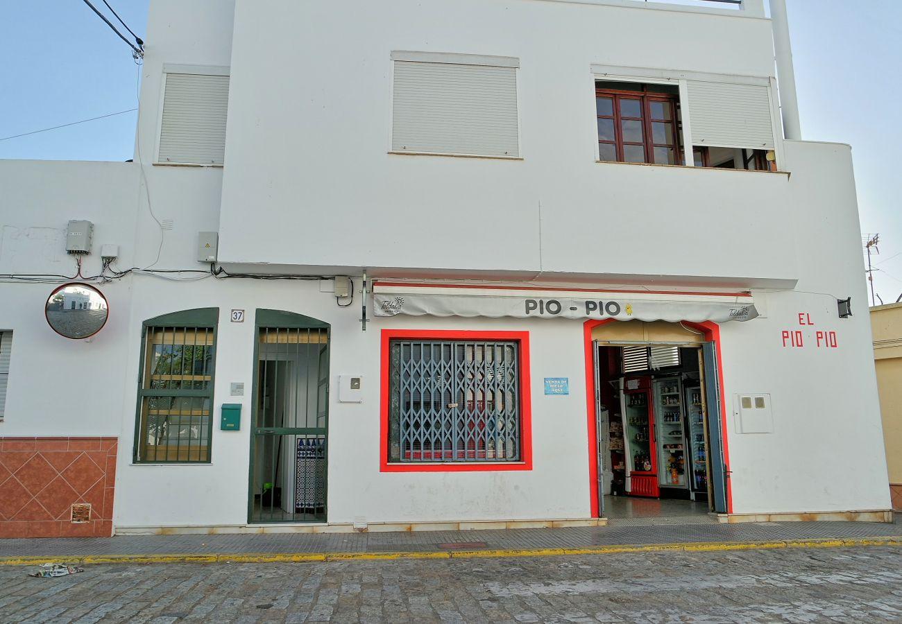 Casa en Ayamonte - Casa San Antonio VFT
