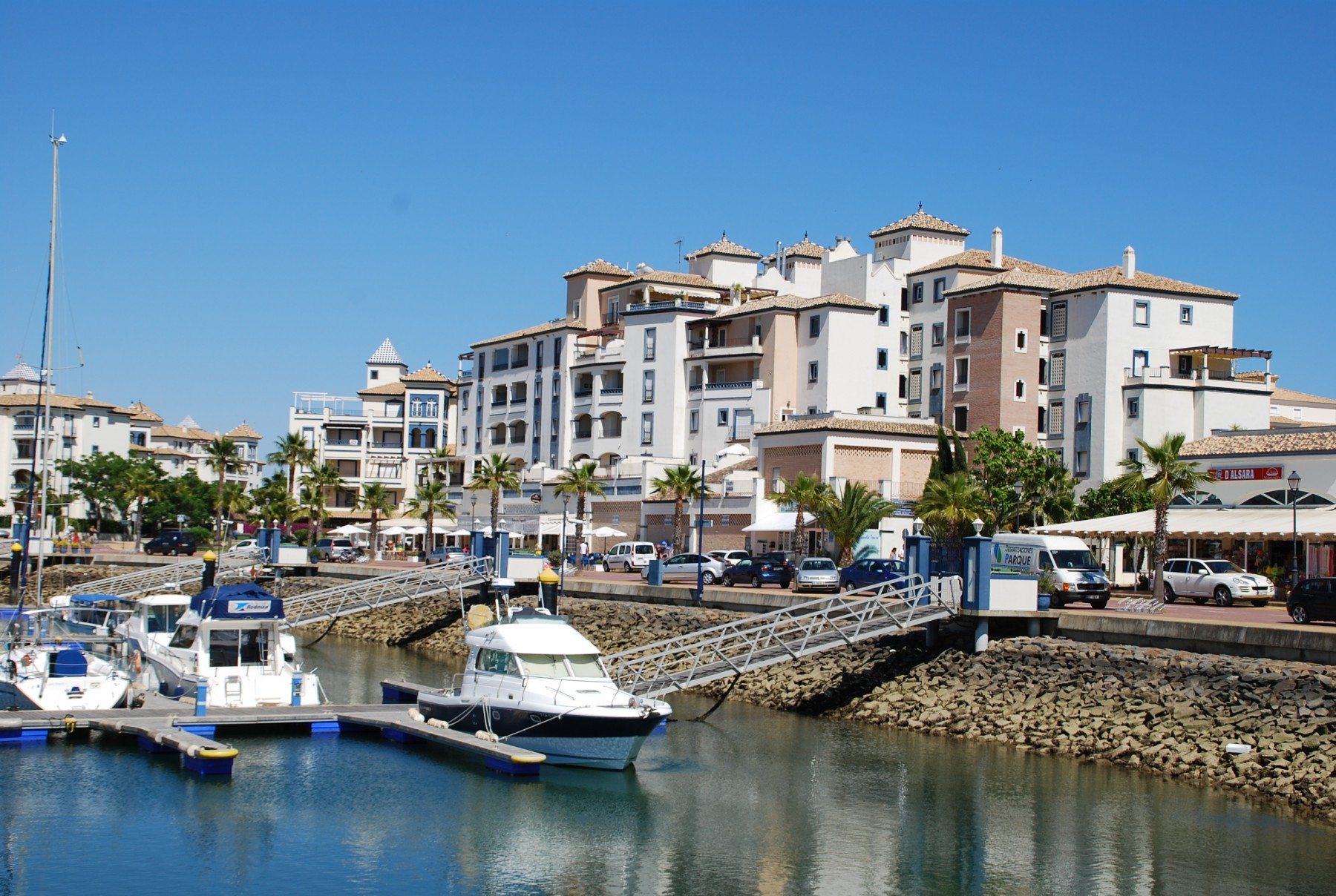 Apartamentos en punta del moral marina iv 30 tico at - Alquiler apartamentos punta del moral ...