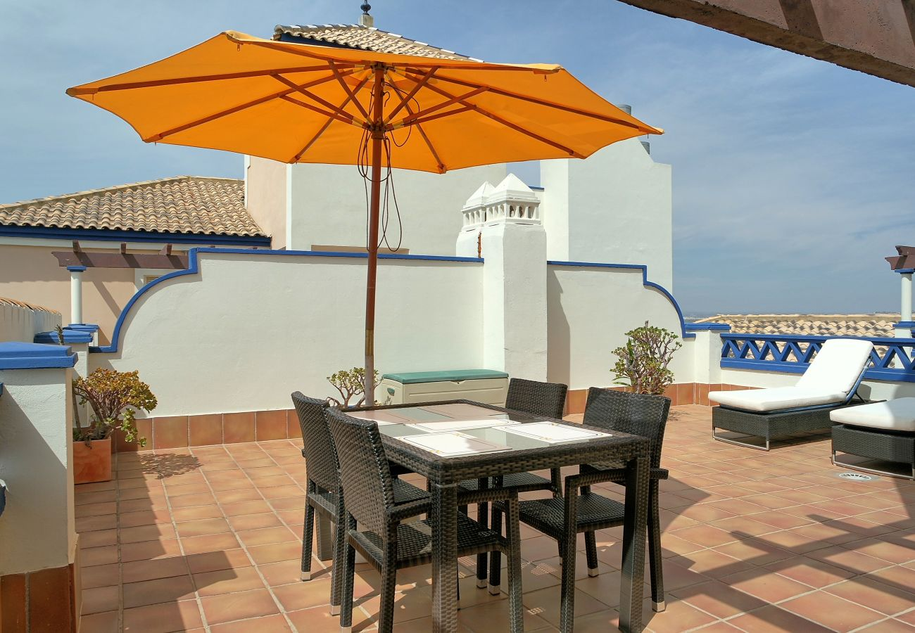 Apartamento en Punta del Moral - Marina IV 30 Atico VFT - PLUS