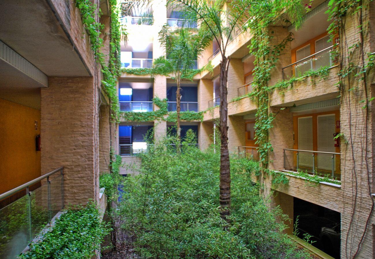 Apartamento en Punta del Moral - Espigon Poniente 110 VFT