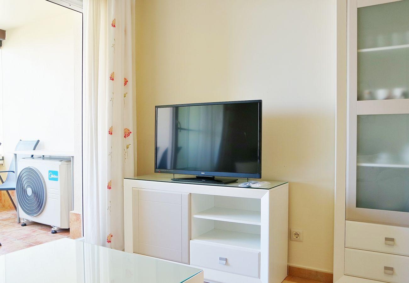Apartamento en Isla Canela - Las Arenas 23 VFT
