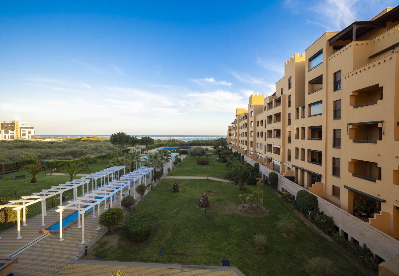 Apartamento en Isla Canela - Albatros 174 VFT - PLUS