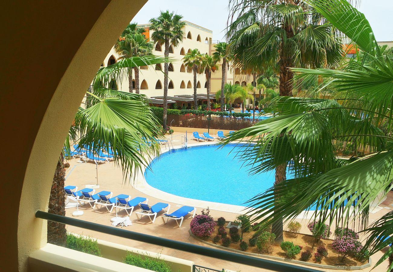 Apartamento en Punta del Moral - Playa Marina 208 AT