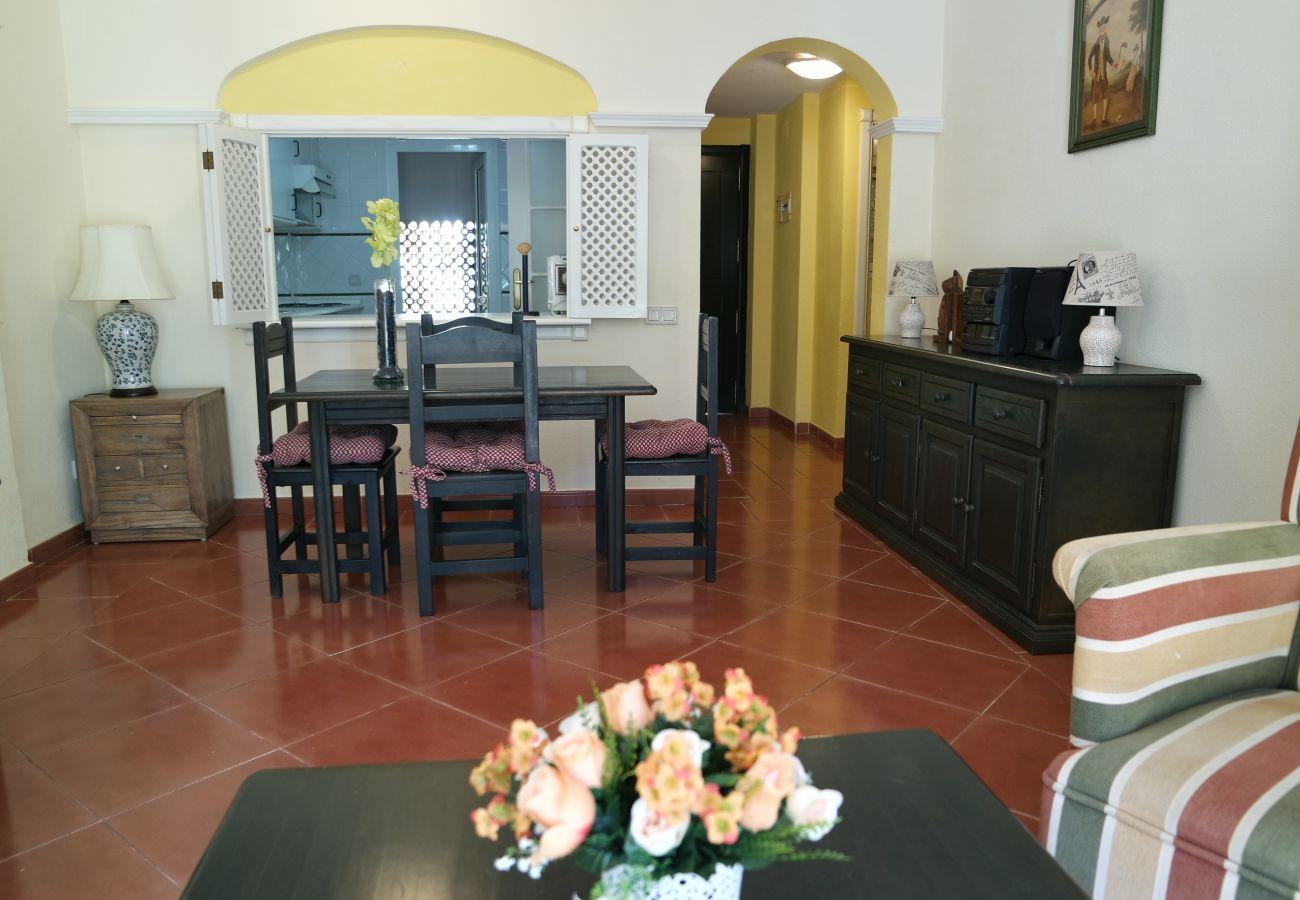 Apartamento en Isla Canela - Hoyo I 15 B2 VFT