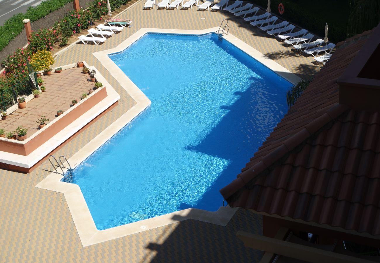 Apartamento en Isla Canela - Los Gavilanes 72 VFT - PLUS