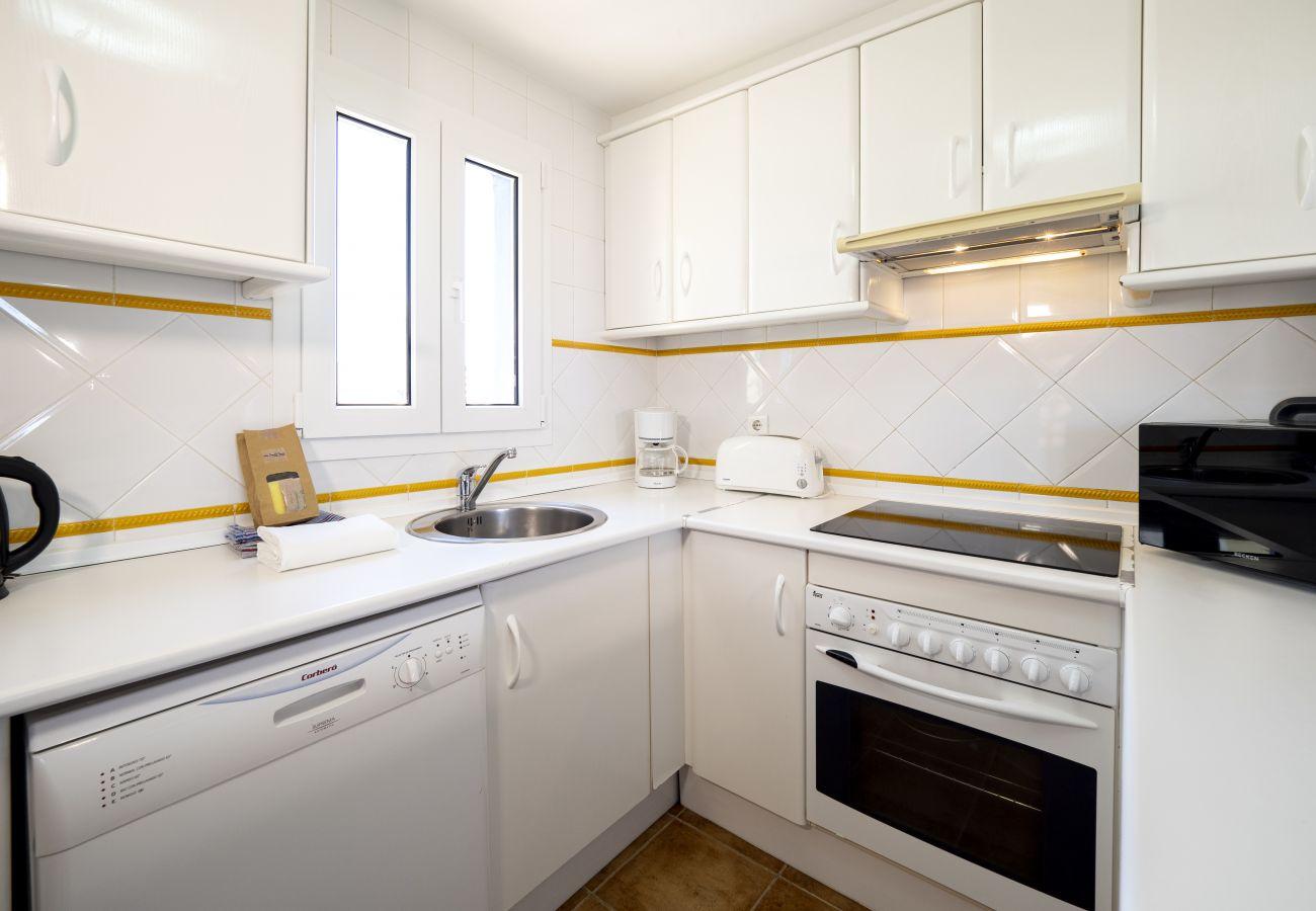 Apartamento en Punta del Moral - Marina II 31 VFT - PLUS