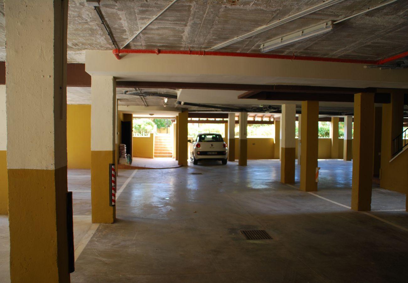 Apartamento en Punta del Moral - Playa Grande 56 VFT - PLUS