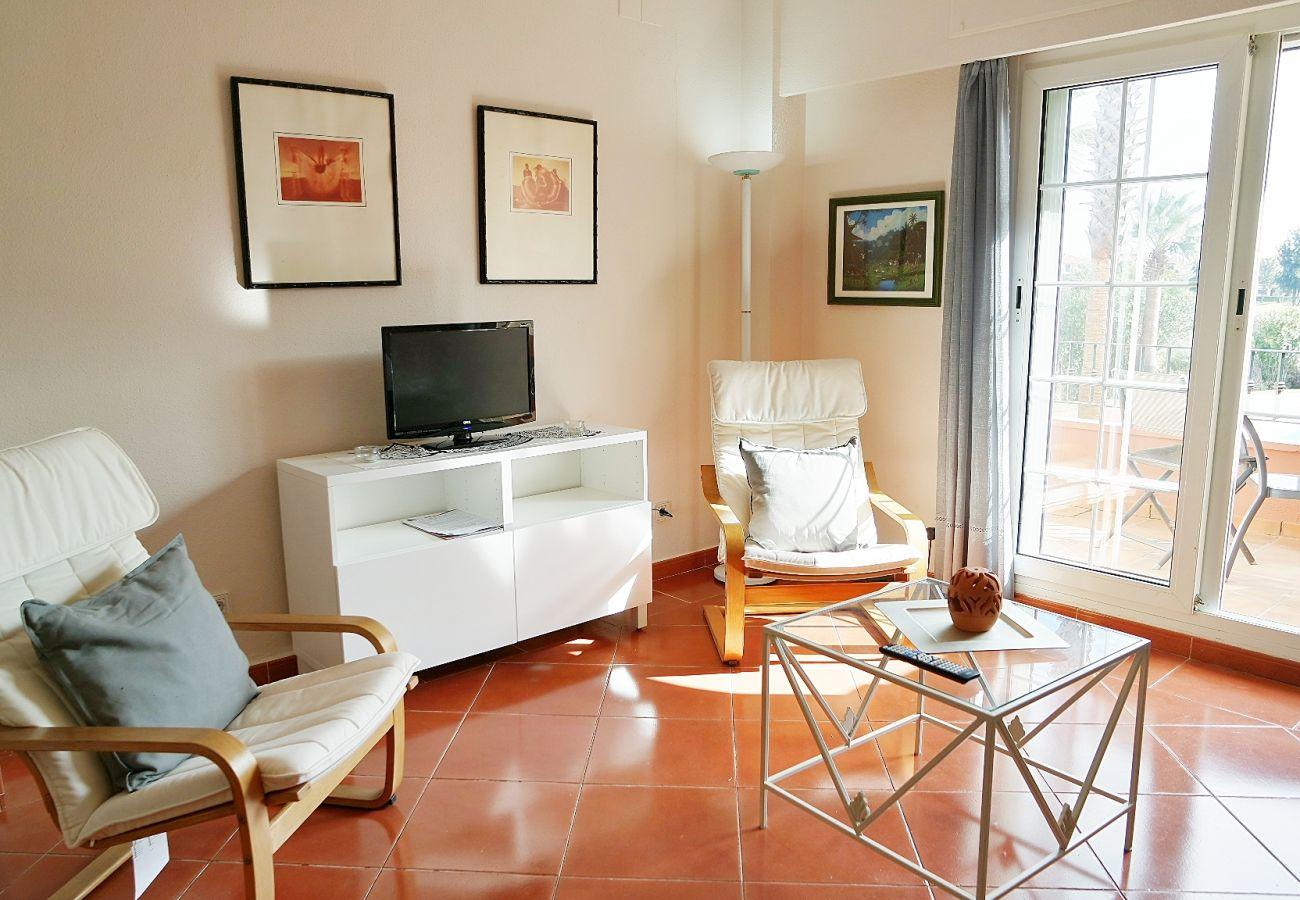 Apartamento en Isla Canela - Hoyo I 16I A3 VFT