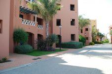 Apartamento en Isla Canela - El Rincon II 36 AT
