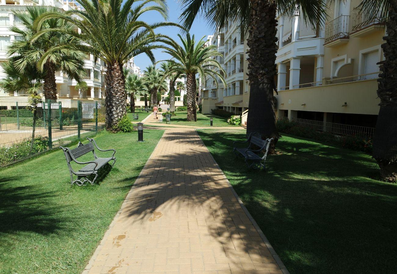 Apartamento en Punta del Moral - Las Dunas 177 VFT
