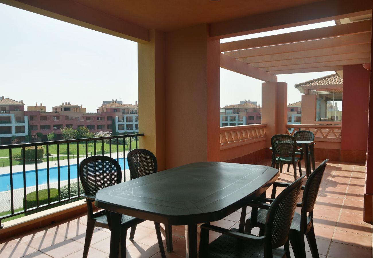 Apartamento en Isla Canela - El Rincon III 112 AT