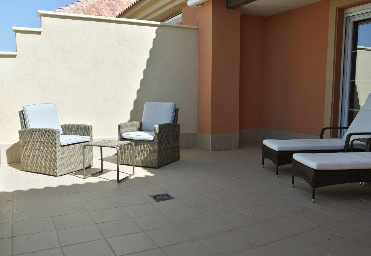 Apartamento en Isla Canela - Las Arenas 245 Atico VFT