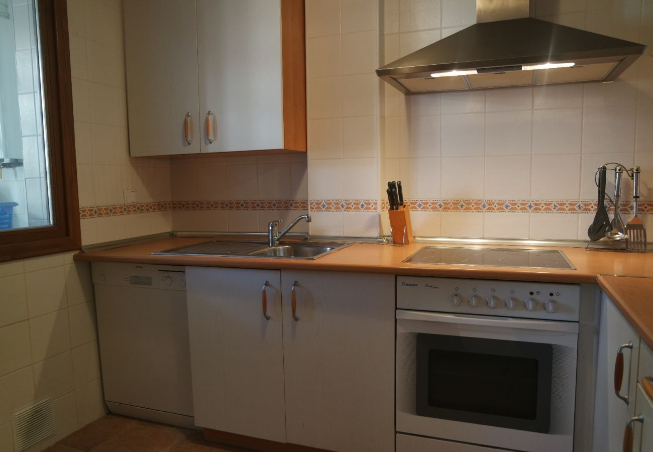 Apartamento en Ayamonte - Esuri Marina 773 VFT - PLUS