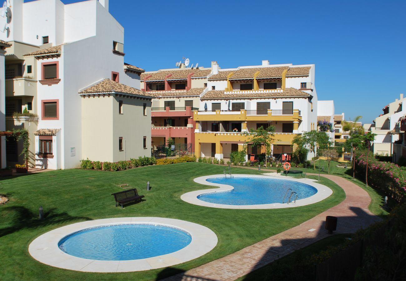 Apartamento en Ayamonte - Esuri Marina 543 VFT - PLUS