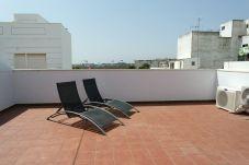 Apartamento en Ayamonte - Casa Valentina 1B VFT