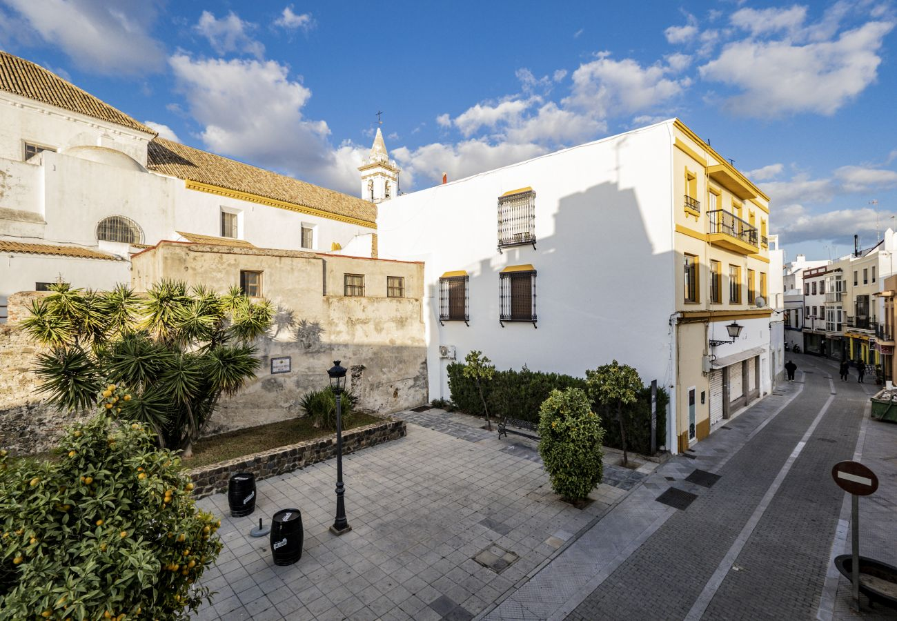 Apartamento en Ayamonte - Vinos y Vinilos I VFT - PLUS