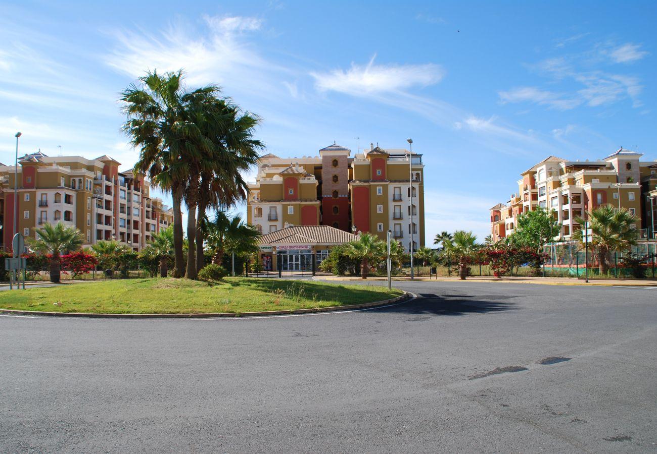 Apartamento en Punta del Moral - Playa Grande 207 VFT - PLUS
