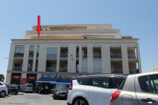 Apartamento en Ayamonte - Edificio Cardenio 34 VFT