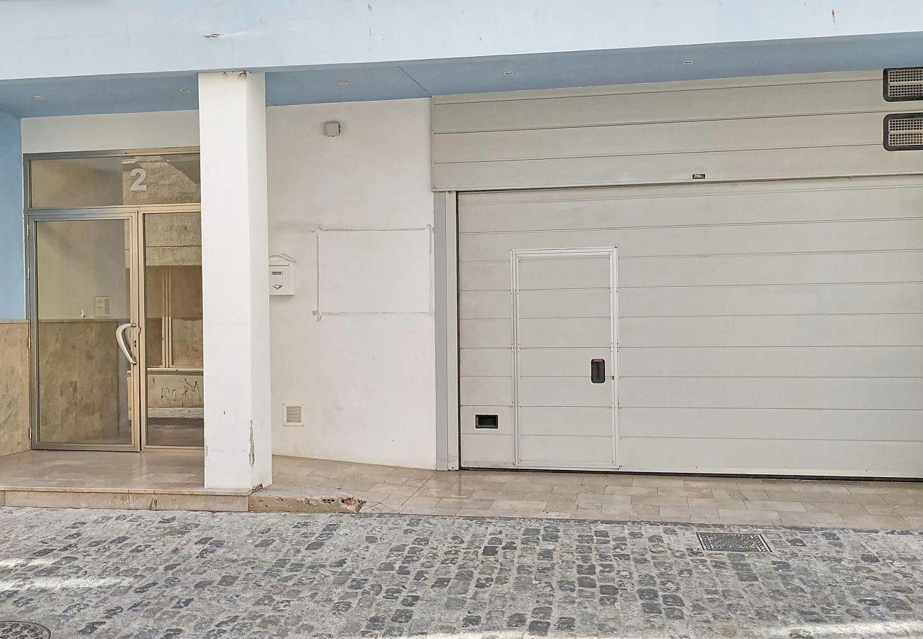 Apartamento en Ayamonte - Brisas del Guadiana 14 VFT