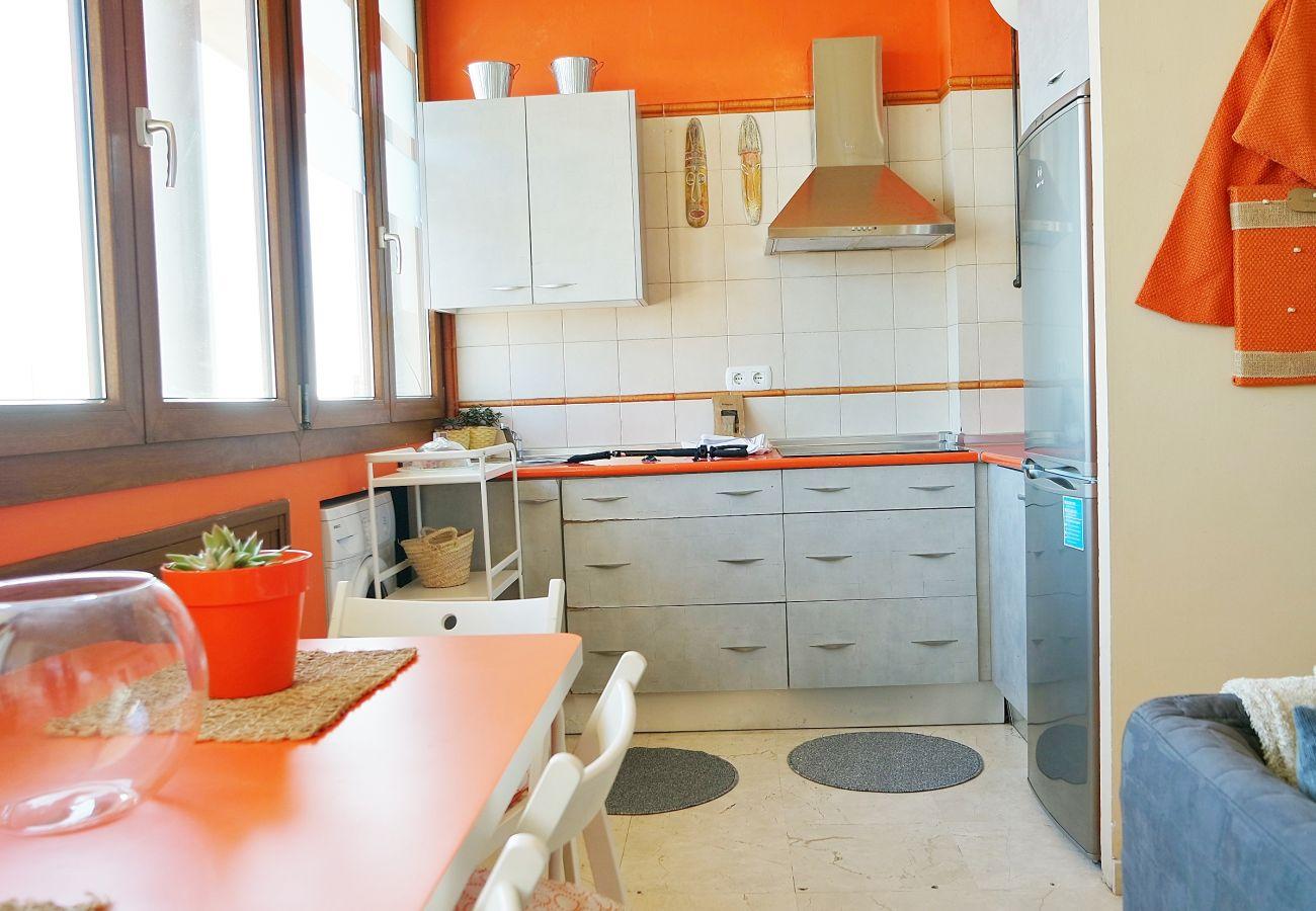 Apartamento en Ayamonte - El Rincon del Puerto VFT - PLUS
