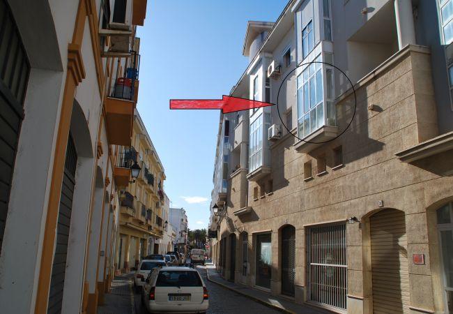 Ayamonte - Apartamento