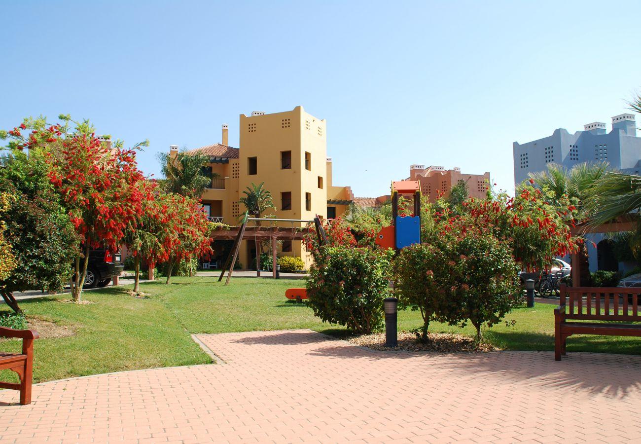 Apartamento en Isla Canela - El Rincon II 20 AT - PLUS