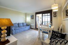 Apartamento en Punta del Moral - Los Pelicanos 64 VFT