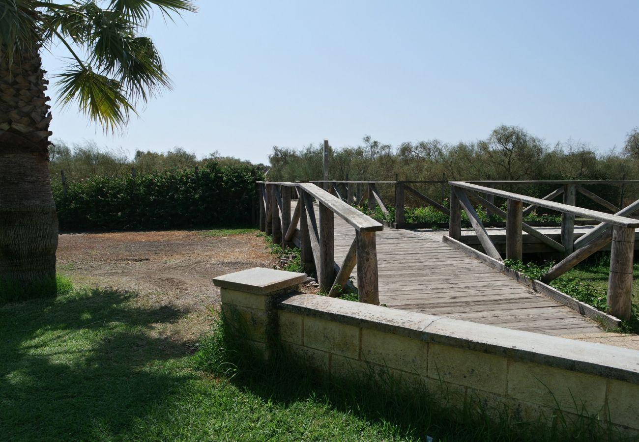 Ferielejlighed i Punta del Moral - Marina IV 25 VFT