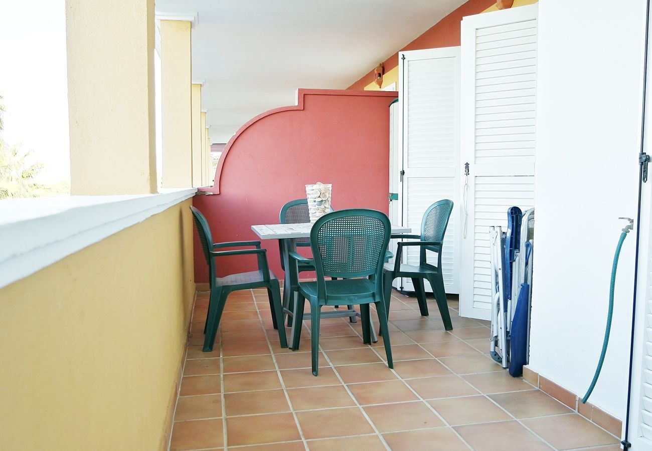 Ferielejlighed i Isla Canela - La Quinta II 11 AT